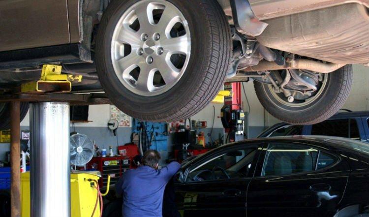 Victorvile Auto Repair