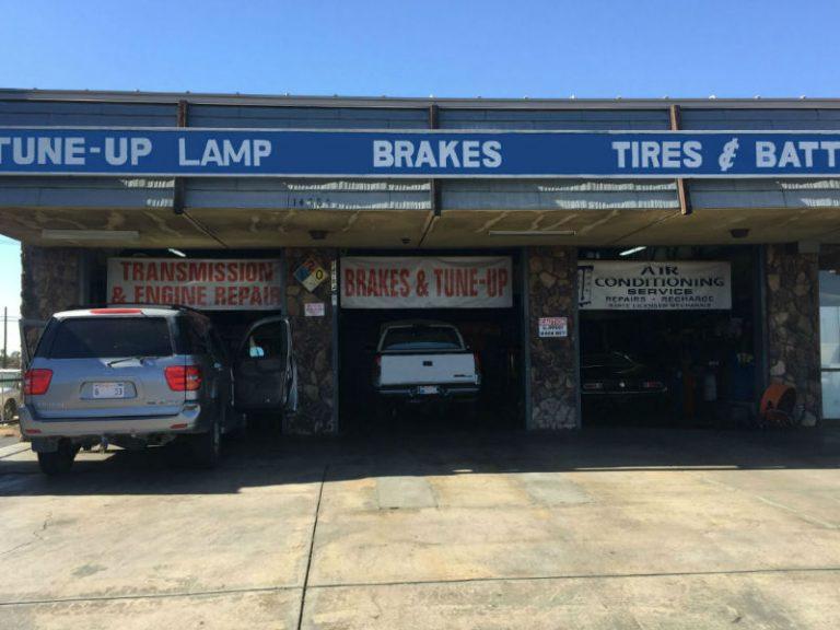 villegas auto repair & service - car repair shop in victorville ca