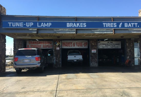 villegas auto repair & service - car repair shop in victorville ca
