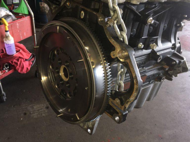front wheel drive transmission repair