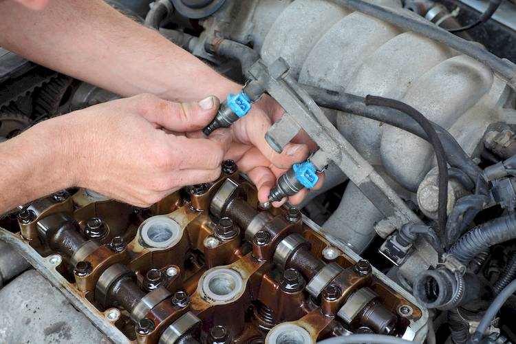 fuel injection repair victorville ca