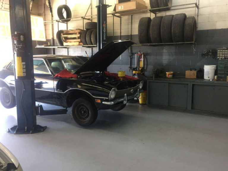 repairing all make and all model of car