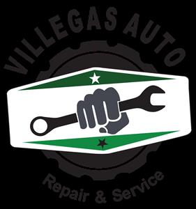 villegas auto repair & service - logo